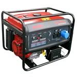 Бензиновые генераторы