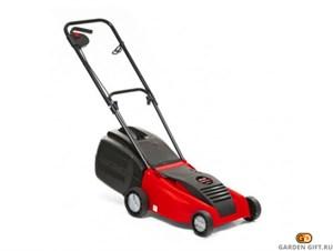 Газонокосилка электрическая MTD SMART 38 E_GardenGift