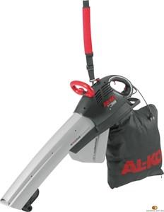 Электрическая воздуходувкаAL-KO BLOWER VAC 2400 E SPEED CONTROL_GardenGift