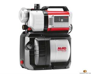Насосная станция электрическая AL-KO HW 4000 FCS Comfort - фото 5084
