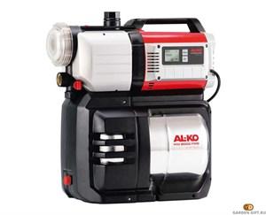 Насосная станция электрическая AL-KO HW 5000 FMS Premium - фото 5086