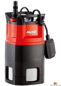 Глубинный насос AL-KO Dive 5500/3 - фото 5100