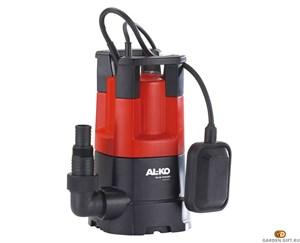 Погружной насос для чистой воды AL-KO SUB 6500 Classic - фото 5102