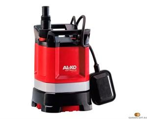 Погружной насос для чистой воды AL-KO SUB 10000 DS Comfort - фото 5103