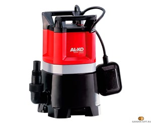 Погружной насос для грязной воды AL-KO Drain 10000 Comfort - фото 5106