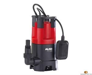 Погружной насос для грязной воды AL-KO Drain 7500 Classic - фото 5108