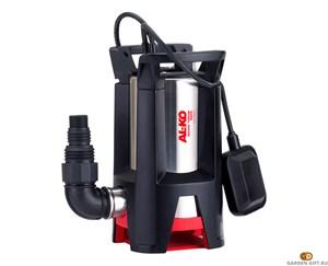 Погружной насос для грязной воды AL-KO Drain 10000 Inox - фото 5109
