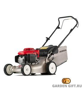 Бензиновая газонокосилка Honda HRG415C3PDE - фото 5437
