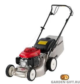 Газонокосилка бензиновая Honda HRG 415C3 SDE_GardenGift