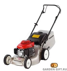 Бензиновая газонокосилка Honda HRG465C3PDE - фото 5439