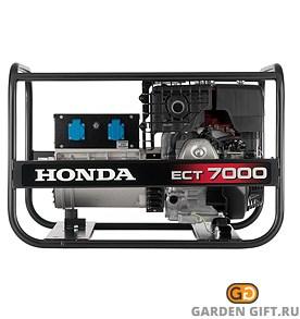 Генератор Honda ECT7000 - фото 5446