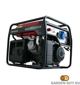 Генератор Honda EG4500CX - фото 5447