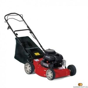 Газонокосилка бензиновая самоходная MTD SMART 46 SPB_GardenGift