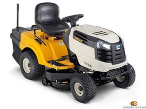 Садовый трактор Cub Cadet CC 714 HE - фото 5616