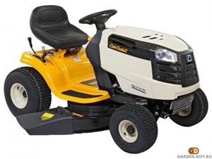 Садовый трактор Cub Cadet CC 714 TF - фото 5622