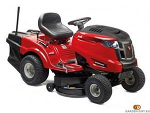 Садовый трактор MTD OPTIMA LN 165 H - фото 5626