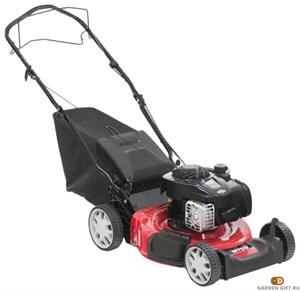 Газонокосилка бензиновая самоходная MTD SMART 46 SPBS_GardenGift