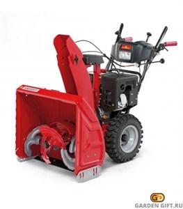Cнегоуборочная машина WOLF-Garten EXPERT 6690 HD_GardenGift
