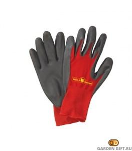 Садовые перчатки для почвы GH-BO 8_GardenGift