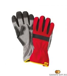 Перчатки для работы с секатором GH-S 10_GardenGift