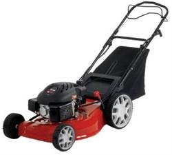 Газонокосилка бензиновая самоходная MTD SMART 46 SPO HW_GardenGift