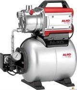 Насосная станция электрическая AL-KO HW 3500 Inox Classic