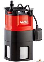Глубинный насос AL-KO Dive 6300/4