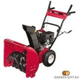 Снегоуборочная машина Yard Machines 63 BD_GardenGift