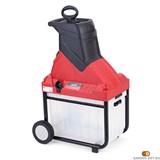 Электрический измельчитель MTD S 2500_GardenGift