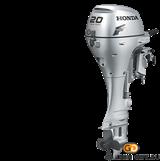 Лодочный мотор BF20D3 SHU средней мощности