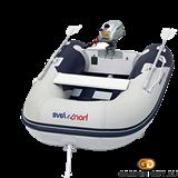 Надувная лодка T20SE2 с реечным днищем