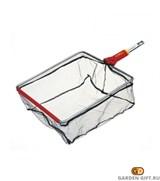 Прямоугольный сачок для водоема WK-M_GardenGift