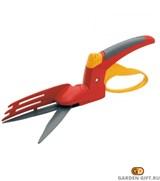 Ножницы для стрижки травы профессиональные WOLF-Garten Ri-GC_GardenGift