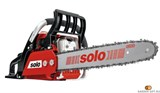 Бензиновая цепная пила Solo by AL-KO 636-35_GardenGift