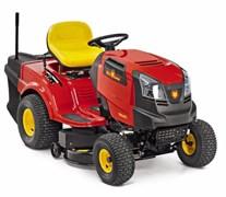 Садовый трактор WOLF-Garten A 105.180 H