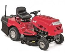 Садовый трактор MTD E 13/92 H