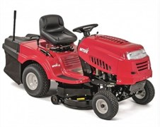 Садовый трактор MTD E 13/92 T