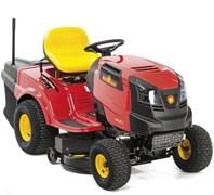 Садовый трактор WOLF-Garten S 92.130 T