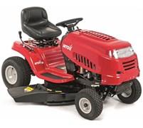 Садовый трактор MTD E 13/96 T