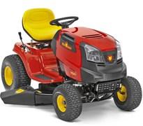 Садовый трактор WOLF-Garten S 96.130 T