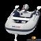 Надувная лодка T20SE2 с реечным днищем - фото 5484