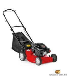 Газонокосилка бензиновая несамоходная MTD SMART 46 PO_GardenGift