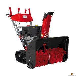 Cнегоуборочная машина AL-KO SnowLine 760 TE_GardenGift