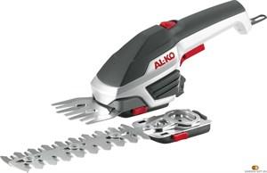 Аккумуляторные ножницы AL-KO GS 3,7 Li_GardenGift