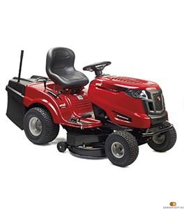 Садовый трактор MTD OPTIMA LN 200 H RTG - фото 4693