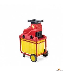 Измельчитель садовый электрический WG SDL 2500 EVO - фото 4800