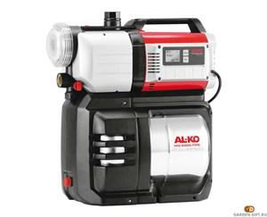 Насосная станция электрическая AL-KO HW 6000 FMS Premium - фото 5087