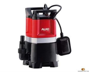 Погружной насос для грязной воды AL-KO Drain 12000 Comfort - фото 5107