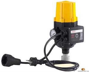 Гидроконтроллер - фото 5211