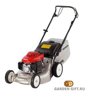 Газонокосилка бензиновая Honda HRG 465C3 SDE_GardenGift